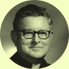 Father Robert Henle, SJ